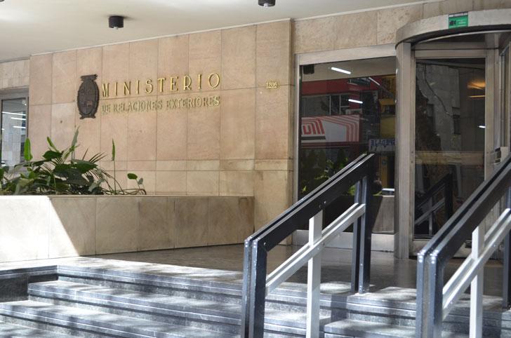 ministerio-exterior-uruguay