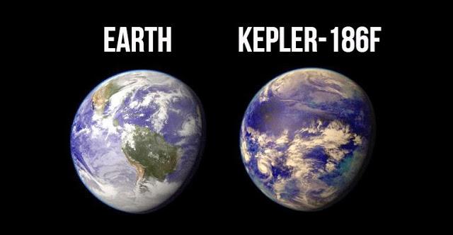 Representación artística. Foto: NASA