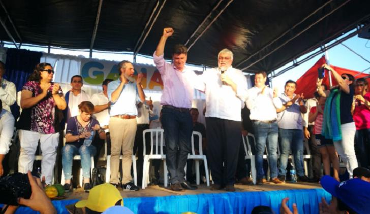 """Elecciones Paraguay: oposición denuncia """"fraude"""" en el recuento de votos"""