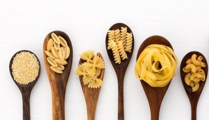 Un estudio defiende la presencia de la pasta dentro de una dieta saludable.