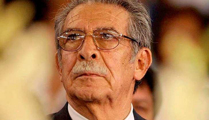 Murió impune el exdictador guatemalteco Efraín Ríos Montt.