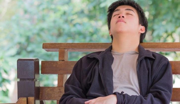 La siesta puede mejorar el rendimiento de los adolescentes. Foto: Pixabay