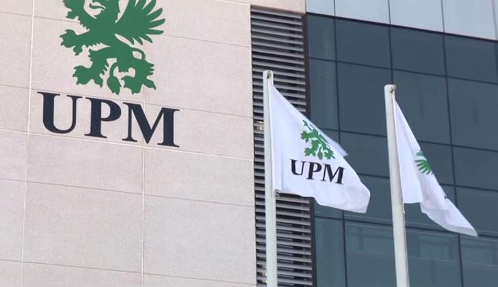 UPM comienza a negociar ferrocarril y puerto con el gobierno