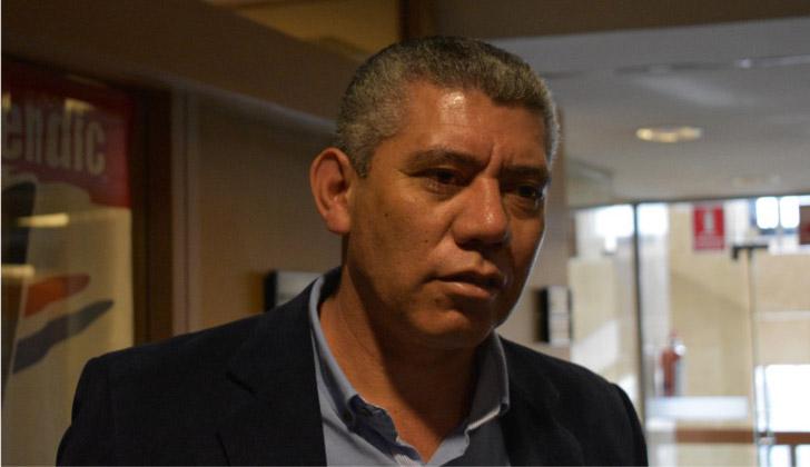 Diputado Felipe Carballo (Lista 711)