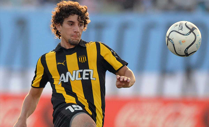 Urguay: Corujo se pierde el Mundial por lesión
