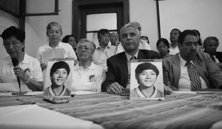 Sentencia histórica en Guatemala: penas de 58 y 33 años para militares por crímenes durante guerra civil.