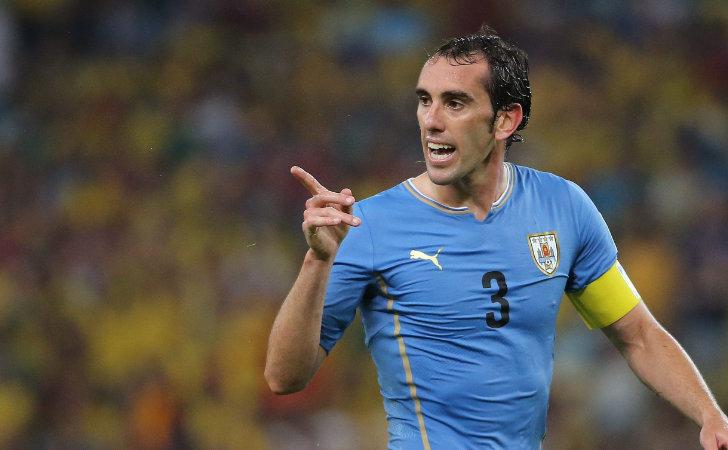 Uruguay compartió una lista de 26 jugadores pensando en Rusia