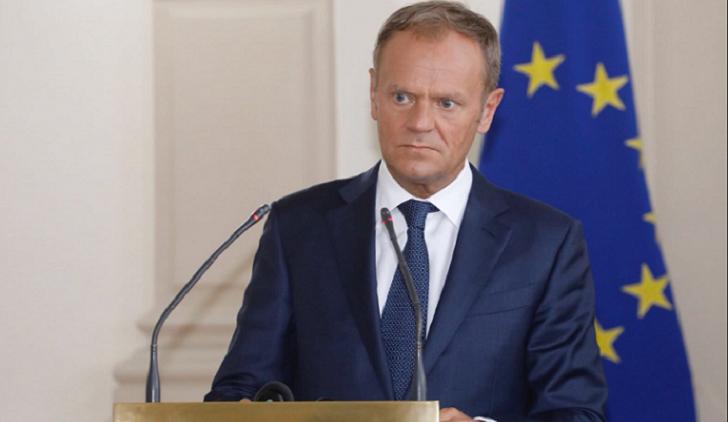 Presidente del consejo europeo con amigos como trump no for Presidente del consejo europeo