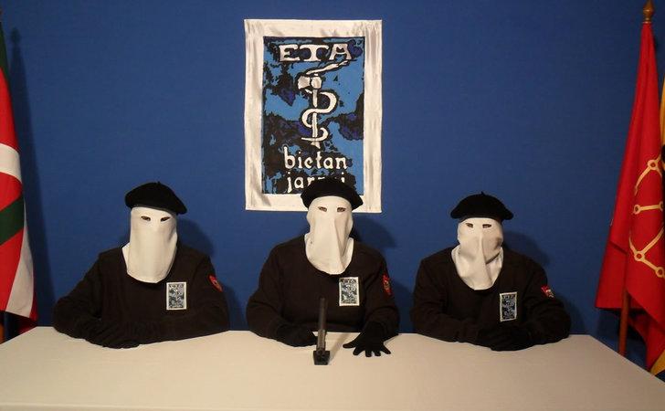 ETA pone fin a su lucha de 50 años / Foto: stratejikortak