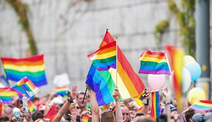 Día Internacional de Lucha contra la LGBTIfobia