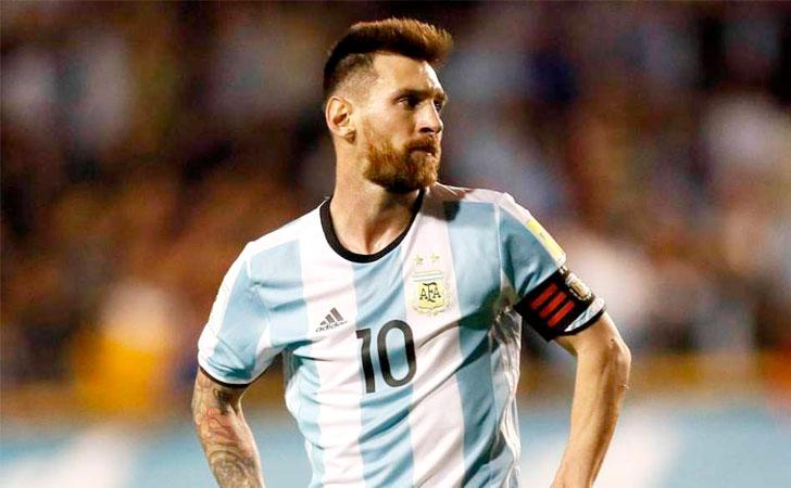 Lionel Messi tiene la última oportunidad para alcanzar el título que más añora / Foto: EFE