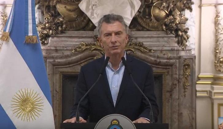 Argentina pedirá al FMI un acuerdo stand by