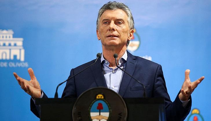 Congreso argentino aprobó ley para frenar el tarifazo, pero Macri la vetó.