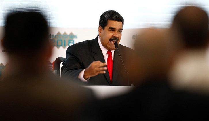 El Departamento de Estado de EEUU expulsa a dos diplomáticos venezolanos