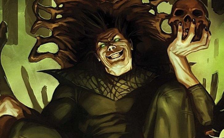 Nightmare, el próximo enemigo de Doctor Strange / Foto: Marvel
