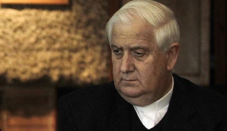 Obispo Goic renunció al Consejo de Prevención de Abusos