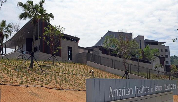 EE.UU. abre nueva embajada de facto en Taiwán