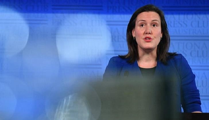 Australia lanza una investigación nacional sobre el acoso sexual en el lugar de trabajo.