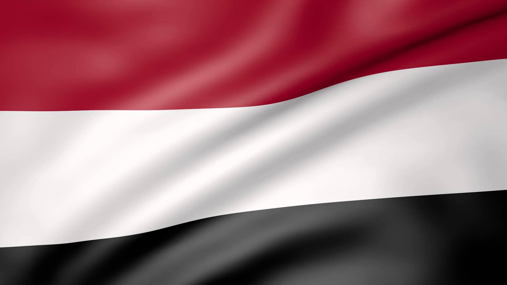 bandera yemen