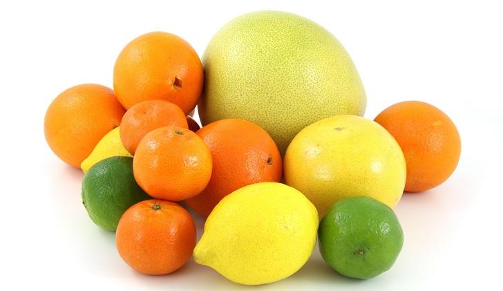 Las mejores frutas y verduras para el invierno. Foto: Pixabay