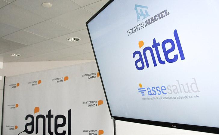 Foto: Antel