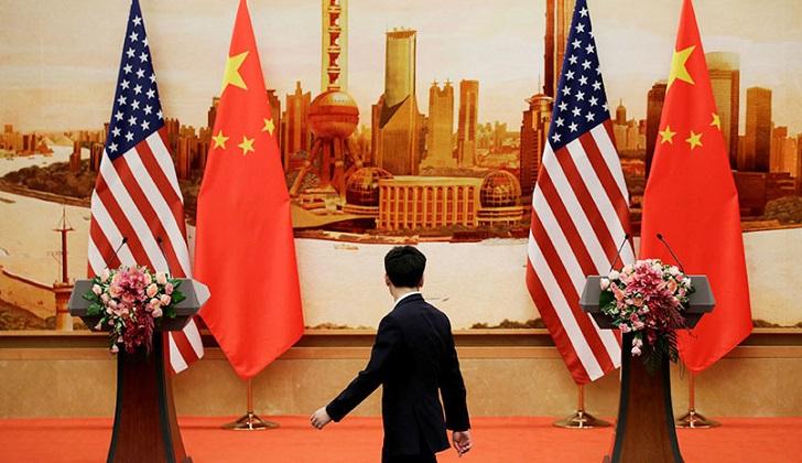 """China: """"EE.UU. ha iniciado una guerra comercial y ha violado las regulaciones del mercado""""."""