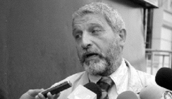 El coronel retirado Eduardo Ferro es acusado de cometer diversos delitos de lesa humanidad en dictadura.