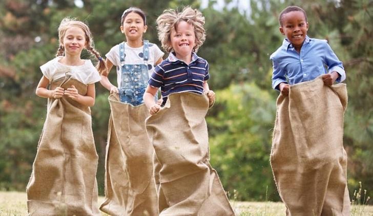 El juego es vital para el desarrollo de los niños. Foto: Pixabay