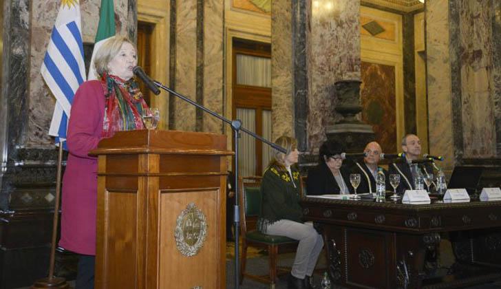 Mesa Redonda: La Experiencia de la Ley de Cultura Mexicana. Foto: Poder Legislativo.