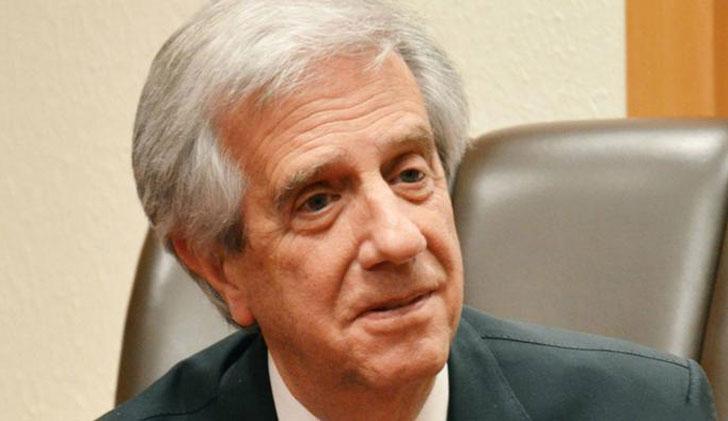 Vázquez recibe a la dirección del PIT-CNT y a sindicatos de la enseñanza