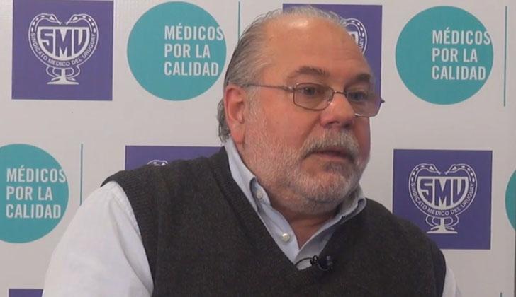 Dr. Alfredo Toledo.