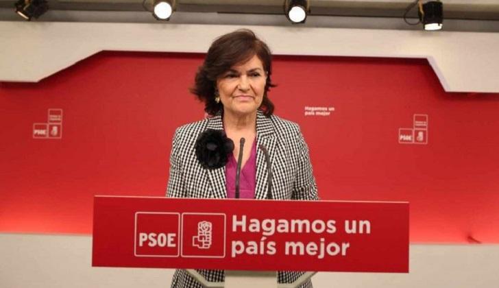 """""""Si una mujer no dice sí, todo lo demás es no"""", Gobierno español busca reformar el Código Penal"""