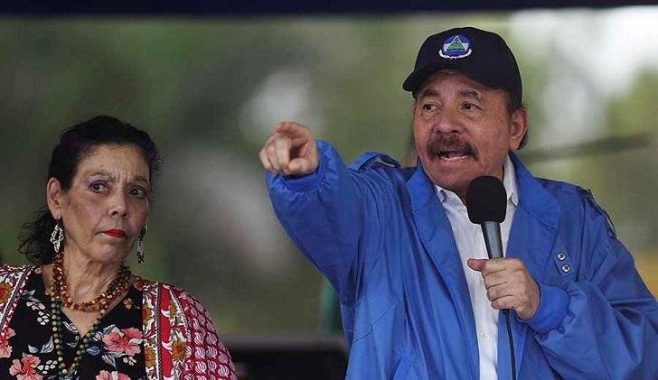 Daniel Ortega asegura que no adelantará las elecciones en Nicaragua