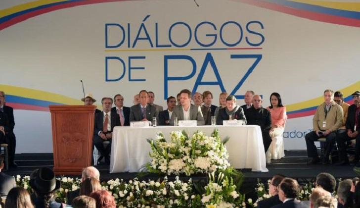 El ELN invita al presidente electo, Iván Duque, a sumarse a los diálogos de paz.