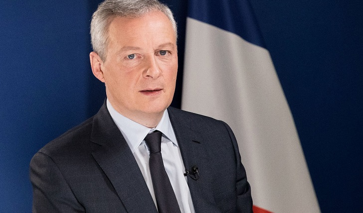 """Francia rechaza que Trump actúe rigiéndose por """"la ley de la jungla"""" en el comercio"""