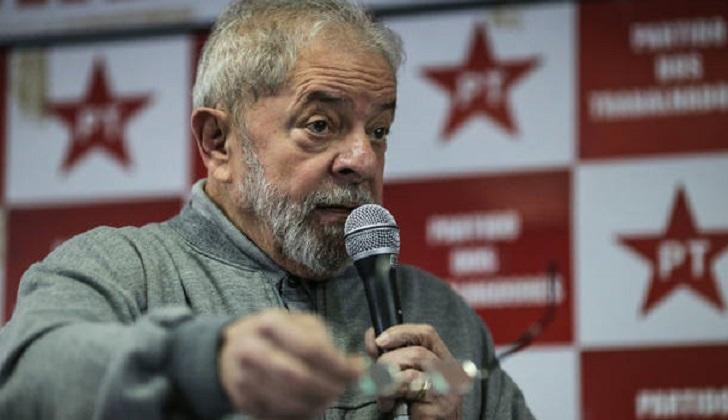 """Lula denuncia que los """"golpistas"""" sometieron a Brasil a los intereses geopolíticos de EE.UU."""