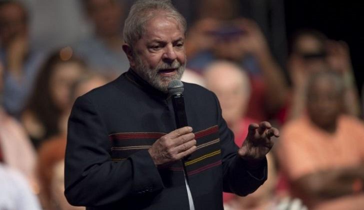 Tribunal Supremo de Justicia rechaza el pedido de libertad de Lula