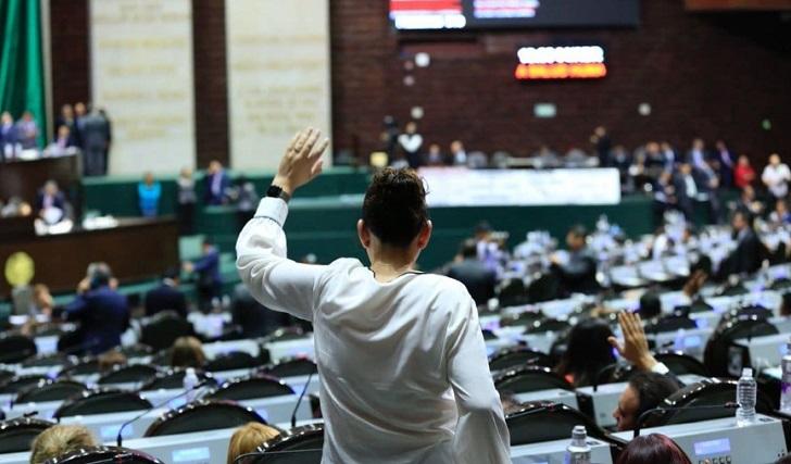 México pasa del lugar 14 al 3 en presencia de mujeres senadoras en el mundo.