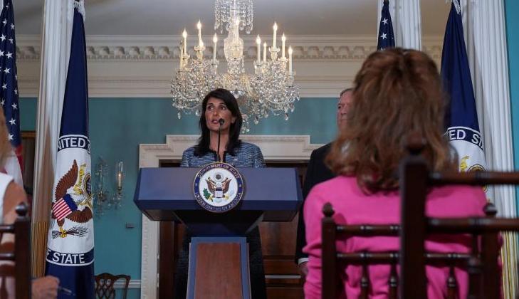 """EE.UU: el Consejo de Derechos Humanos es el """"mayor fracaso"""" de la ONU"""
