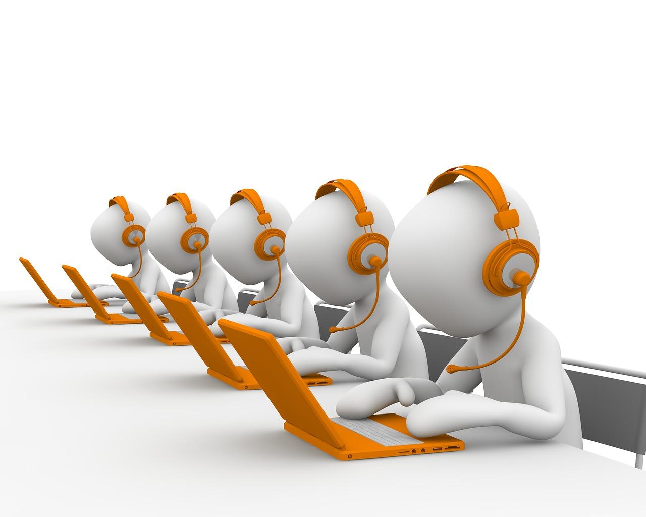 Resultado de imagen para google y la tecnología para reemplazar a los call centers