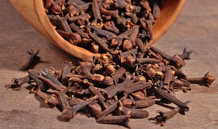 Propiedades medicinales del clavo de olor