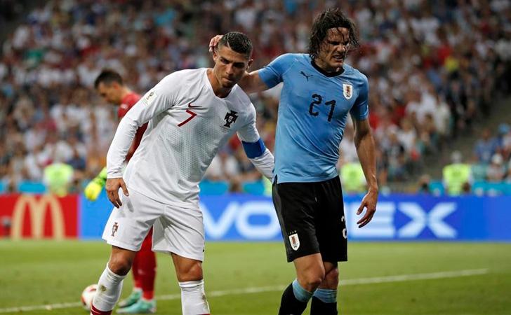 Uruguay esperar por cavani hasta ltimo momento for Noticias de ultimo momento espectaculos