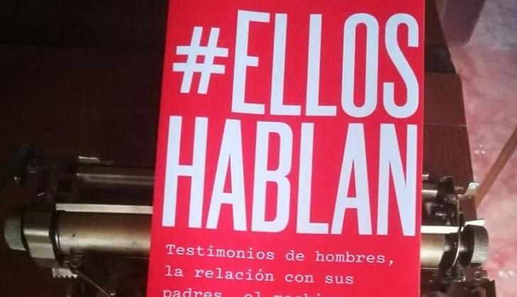 """Escritora mexicana: """"Es hora de que los hombres hablen de machismo"""""""