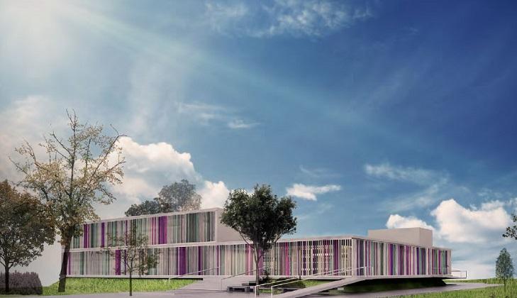 Se presentó proyecto de escuela de tiempo completo para Casavalle con donación de China. Foto: Presidencia