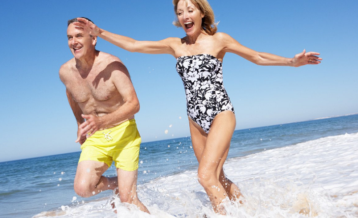 Sentirse joven puede hacer que el cerebro envejezca más lentamente.