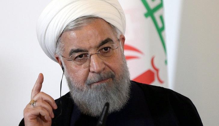 Donald Trump lanza advertencia a Irán