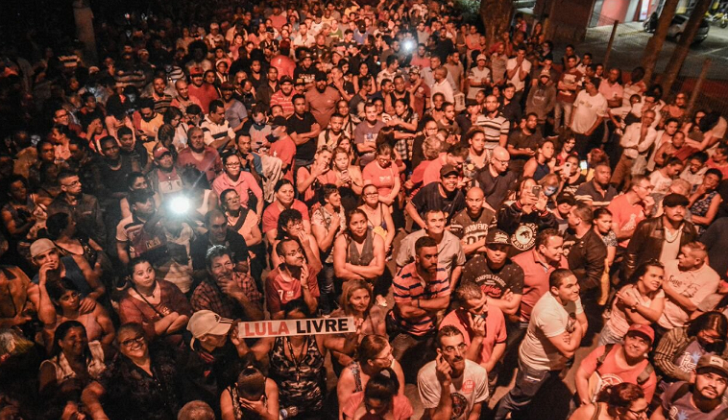 Lula da Silva da un paso más para recuperar su libertad