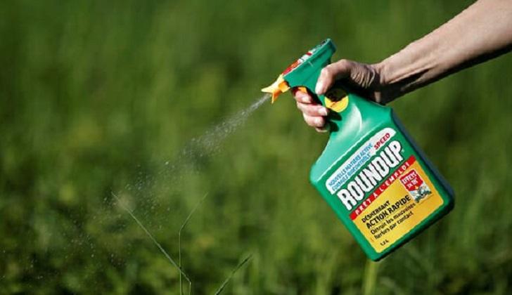 EE.UU. inicio su primer juicio por herbicida de glifosato de Monsanto