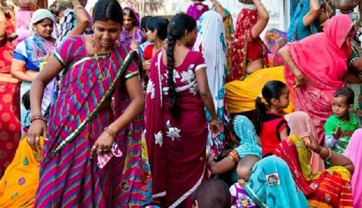 Encuesta India Es El País Del Mundo Más Peligroso Para Las