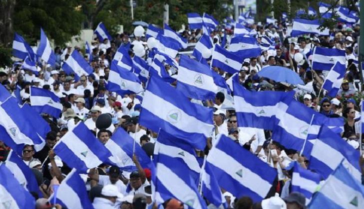 """""""Declaración urgente por Nicaragua"""", intelectuales y activistas rechazan la violencia y responsabilizan a Ortega"""